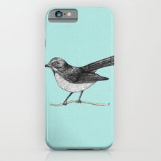 Willy Wagtail Slim Case iPhone 6s