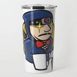 Ninja Jenkins Travel Mug