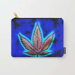 Hemp Lumen #10 Marijuana/Cannabis Carry-All Pouch