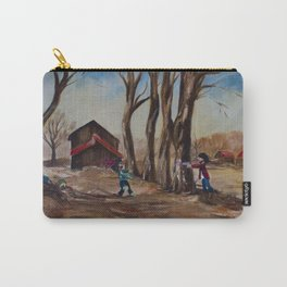 Zombie Farm Carry-All Pouch