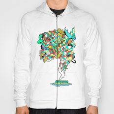 Thick Lucidity Hoody