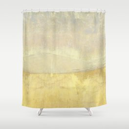 Impressions from Skye II Shower Curtain