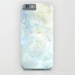 Beautiful Stroke iPhone Case