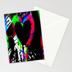 Profits for Charity - Room For A Heart Stationery Cards