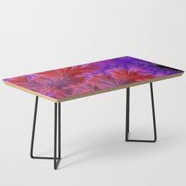 Indulgant Coffee Table
