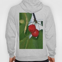 cherries Hoody