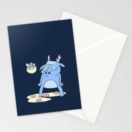 Glowbie Stationery Cards
