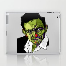 J.Cash Laptop & iPad Skin