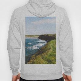 Ireland Coast Hoody