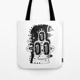 nikky Tote Bag