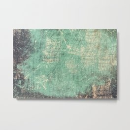 Abstract collection 126 Metal Print