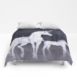 FANTASY - Unicorns Comforters