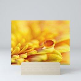 Sunshine Drop Mini Art Print