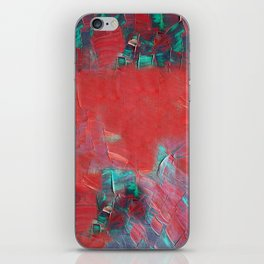 Le Quattro Stagioni - Estate iPhone Skin