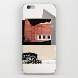Construction iPhone Skin