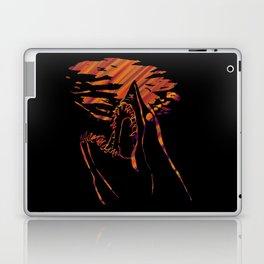 mako shark Laptop & iPad Skin