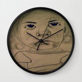 The Inbetweens. Wall Clock