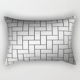 Graphic Design bronze Rectangular Pillow
