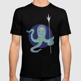 Lil Alien - Squiddy  T-shirt