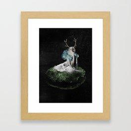Stemmer Framed Art Print