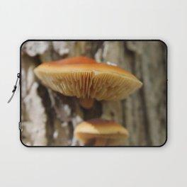 Mushroom 2 Laptop Sleeve