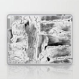 Abstract Artwork Greyscale #2 Laptop & iPad Skin