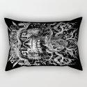 Aztec Skull by qetza