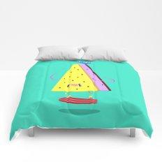 Lords of Foodtown II Comforters