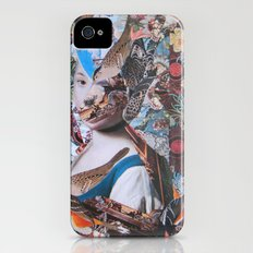 La Fanciulla di Rotari Slim Case iPhone (4, 4s)