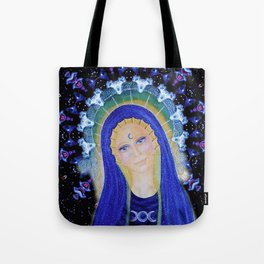 Universal Madona Tote Bag
