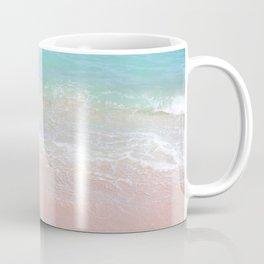 Beach shoreline | Waves Coffee Mug