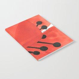 Amapola Notebook