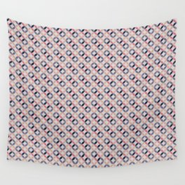 Geometric Pattern #011 Wall Tapestry