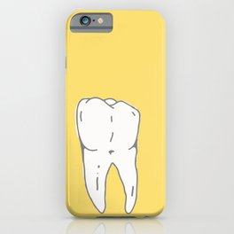 A Molar iPhone Case
