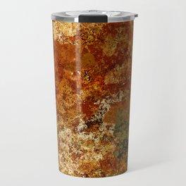 Ephemeral (corrosion) Travel Mug