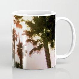 Palms Remix Coffee Mug