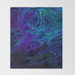 voltage Throw Blanket