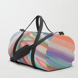 Inside the Rainbow 11 Duffle Bag
