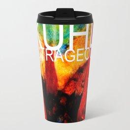 KUHL : OUTRAGEOUS Travel Mug