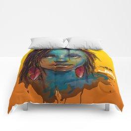 Afro Brazilian Comforters
