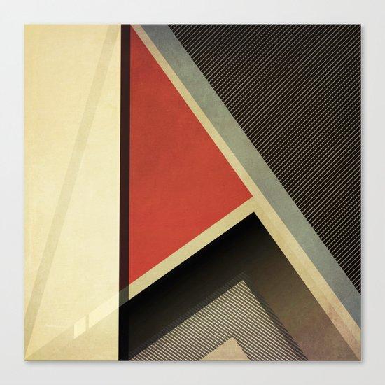 PJV/55 Canvas Print