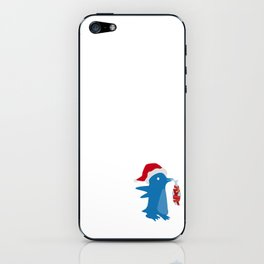 Please don't judge by appearances. iPhone Skin