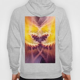 Let your light shine| The beginning of all Hoody
