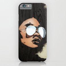 Venus Afro 02 iPhone 6s Slim Case