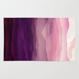 Ultra Violet Day Rug