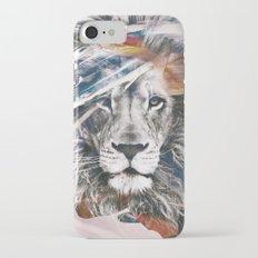 LION 6 iPhone 7 Slim Case