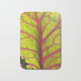 Kale Bath Mat