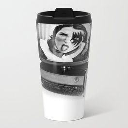 rumore Metal Travel Mug