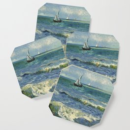 Van Gogh Coaster