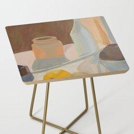 Vessels Side Table